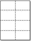 縦横ミシン(8分割)